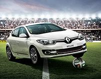 Renault in Brasil