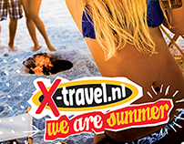 We Are Summer - X-Travel