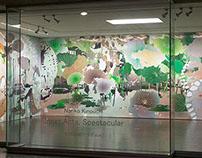 Solo exhibition in Tokyo
