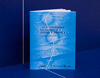 Projet Passages - Publication