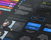 GUI Kit Verticable