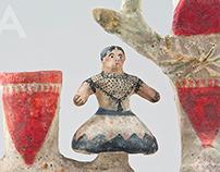 Colección Museo de Arte Popular Americano MAPA