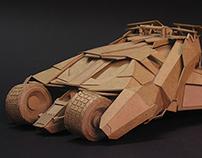 Tumbler (Batmobile)