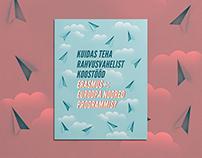 Erasmus+ booklet