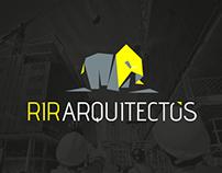 Branding I Architect