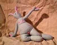 Bitsy Bunny