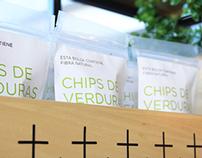 Green Lovers Packaging