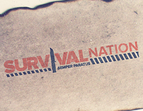 Survival Nation Logo