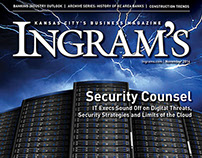 Ingram's November 2014