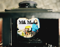 Through the Lens - Limerick Milk Market