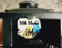 Through the Lens - Limerick Milk Market