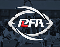 Logo of Polish american football league