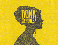 Dona Baronesa – Sustainable Visual ID