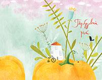 Pumpkin's year