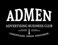 Identidade Visual - Admen