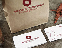 ASADORES PAMPEANOS ¬ Catering