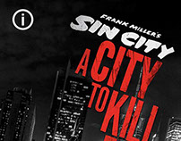 Sin City - A City to kill for
