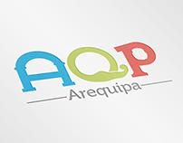 City of Arequipa - Branding