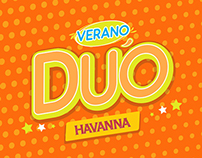 Havanna Verano Duo