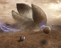 Sand Worm