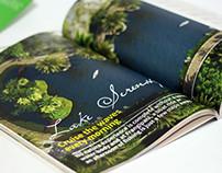 Frangipani Brochure