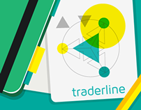 Traderline App
