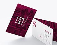 KRJ - Rebranding