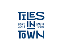 Tiles in Town Website