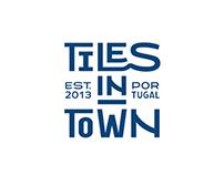 Tiles in Town Website