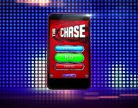 The Chase Game App
