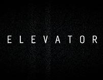 """Trailer """"Elevator"""" - Film d'horreur"""