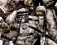 Inside Armor