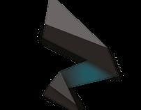 Logotipo Ctrl Zeta