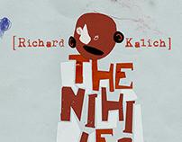 """The Nihilesthete"""