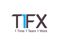 T1FX - Finance Company Group Photography
