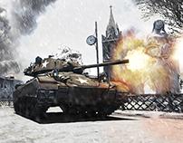 War Thunder Fun Art