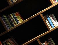Books & Books & Books