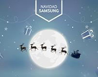 Samsung - Los regalos perdidos de Santa