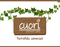 Digital Brochure: Cuori