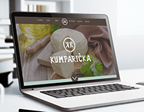 Kumparička website