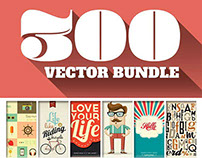 Vectorlicious Bundle!