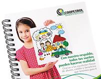 Cuaderno Coopetrol