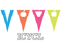 'ICYCL' Branding Project