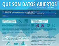 What is open data / Que son datos abiertos
