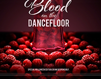 Blood On The Dance Floor