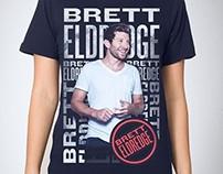 Brett Eldredge Product Design