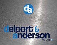 Delport & Anderson