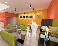 PRAB Lobby Renovation
