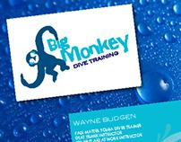 Big Monkey Dive