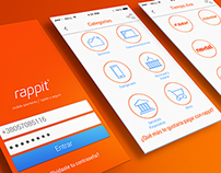 rappit / mobile payments